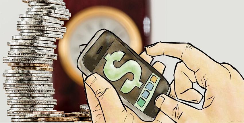 Πως να βγάλετε χρήματα από ένα δωρεάν mobile application